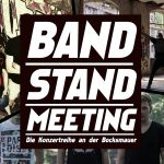 Band Stand Meeting Januar 2018 im Haus der Jugend Osnabrück mit Close Call, A Place to Fall und Late Generation