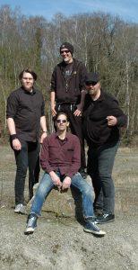 Full Pitch Hard Rock Band Stand Osnabrück